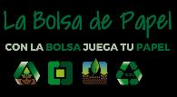 Logo la bolsa