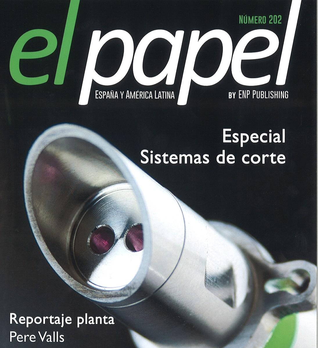 Revista el papel mayo 2018